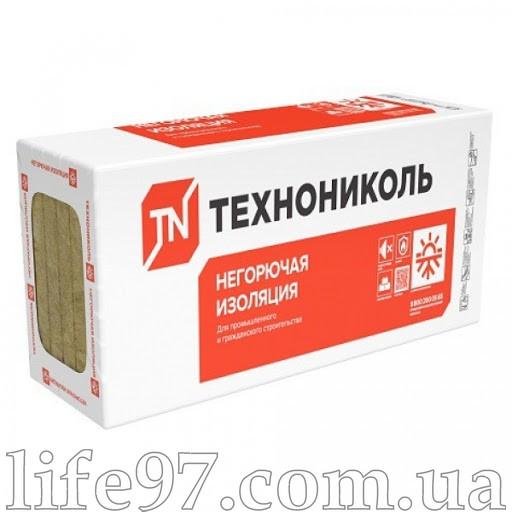 Базальтовый утеплитель Технониколь 100 мм купить