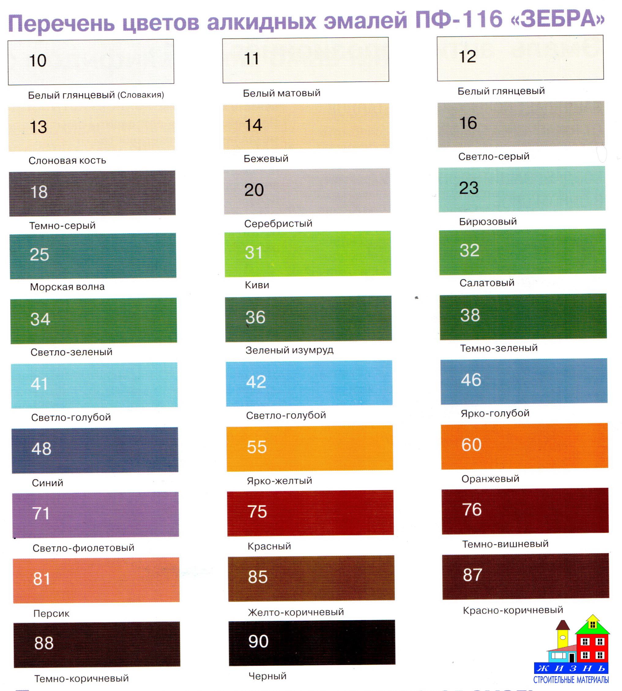 Масляные краски для стен цвета кальматрон-с - гидроизоляция и полимерные полы inks/cat_view/build/25